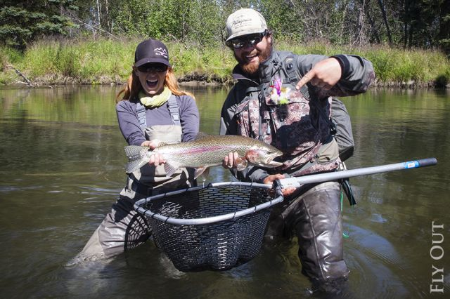 winrt fly out fishing anchorage