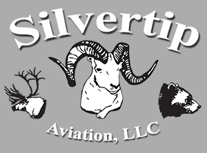Silvertip Aviation Logo