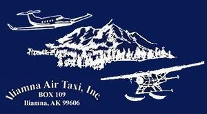 Iliamna Air Taxi