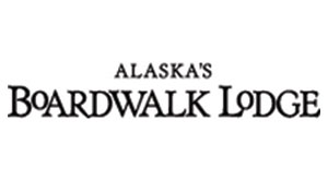 Alaska's Boardwalk Lodge