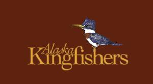 Alaska Kingfishers