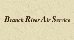 Branch River Air Service