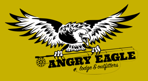 Angry Eagle Lodge