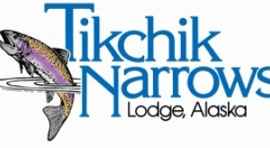 Tikchik Narrows Lodge