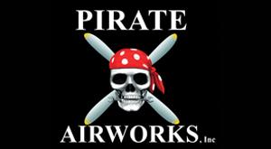 Pirate Airworks
