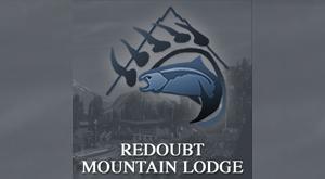 Redoubt Mountain Lodge
