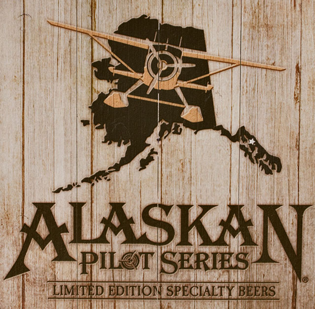 Alaska Brewing Pilot Series
