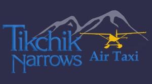 Tikchik Narrows Air Taxi