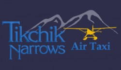 Tikchik Narrows Air Taxi