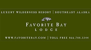 Favorite Bay Lodge