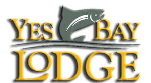 Yes Bay Lodge