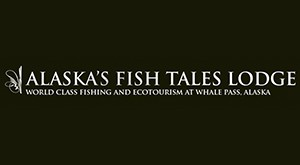 Alaska's Fish Tales Lodge