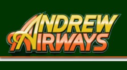 Andrew Airways
