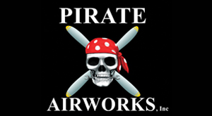 Pirate Airworks